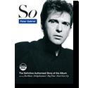 Cover:  Peter Gabriel - So – Classic Albums