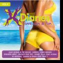 X-Diaries Vol. 4