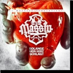Cover: Massiv - Solange mein Herz schlägt