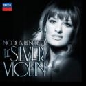 Cover:  Nicola Benedetti - The Silver Violin