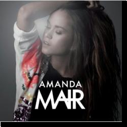 Cover: Amanda Mair - Amanda Mair