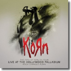 Cover: Korn - Live At The Hollywood Palladium