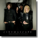 Cover: Cinemascape - Boulevards In The Rain