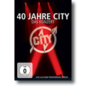 Cover: City - City - 40 Jahre City