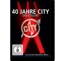Cover:  City - City - 40 Jahre City