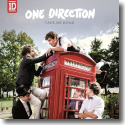 Cover:  One Direction - Take Me Home