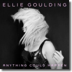 Cover: Ellie Goulding - Anything Could Happen