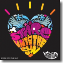 Cover:  Graffiti6 - Stare Into The Sun