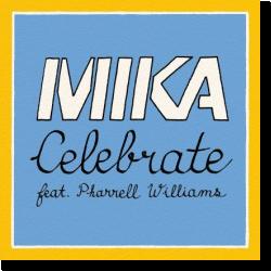 Cover: Mika feat. Pharrell Williams - Celebrate