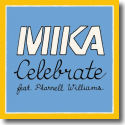 Cover:  Mika feat. Pharrell Williams - Celebrate