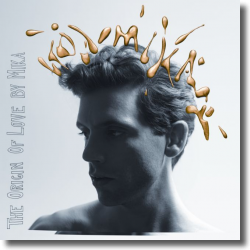 Cover: Mika - The Origin Of Love