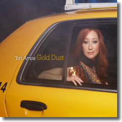 Cover: Tori Amos - Gold Dust