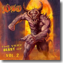 Cover:  Dio - The Very Beast Of Dio Vol. 2