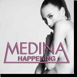 Cover: Medina - Happening