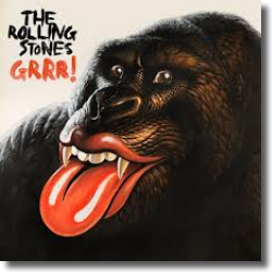 Cover: The Rolling Stones - GRRR!