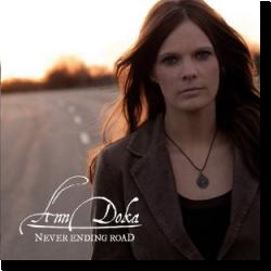 Cover: Ann Doka - Never Ending Road
