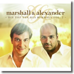 Cover: Marshall & Alexander - Best Of Top Ten des Himmels Vol. 2