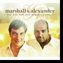 Cover:  Marshall & Alexander - Best Of Top Ten des Himmels Vol. 2