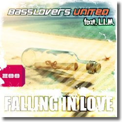 Cover: Basslovers United feat. L.I.M. - Falling In Love