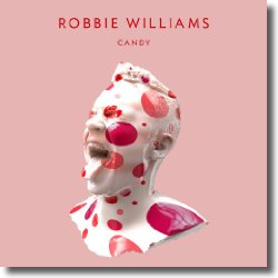 Cover: Robbie Williams - Candy