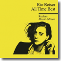 Cover: Rio Reiser - All Time Best - Reclam Musik Edition