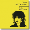 Cover:  Nena - All Time Best - Reclam Musik Edition