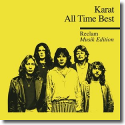 Cover: Karat - All Time Best - Reclam Musik Edition