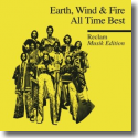 Earth, Wind & Fire - All Time Best - Reclam Musik Edition