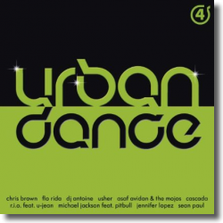 Cover: Urban Dance Vol. 4 - Various Artists