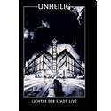Cover:  Unheilig - Lichter der Stadt Live