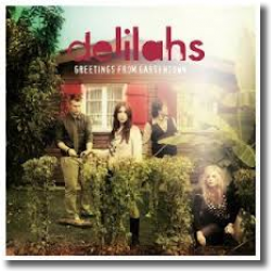 Cover: Delilahs - Greetings From Gardentown