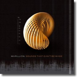 Cover: Marillion - Sounds That Can't Be Made