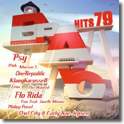Cover: BRAVO Hits 79 - Various Artists