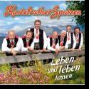 Cover:  Kastelruther Spatzen - Leben und leben lassen