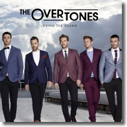 Cover: The Overtones - Loving The Sound