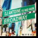 Cover:  DJ Antoine vs. Mad Mark - Broadway
