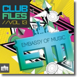 Cover: Club Files Vol. 13 - Various Artists