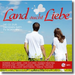 Cover: Land sucht Liebe - Various Artists