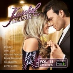 Cover: KuschelLounge - Various Artists