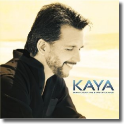 Cover: Kaya - Born Under The Star Of Change