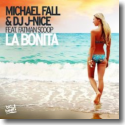 Cover: Michael Fall & DJ J-Nice feat. Fatman Scoop - La Bonita