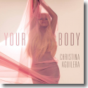 Cover:  Christina Aguilera - Your Body