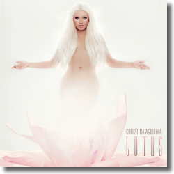 Cover: Christina Aguilera - Lotus
