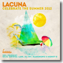 Cover: Lacuna - Celebrate The Summer