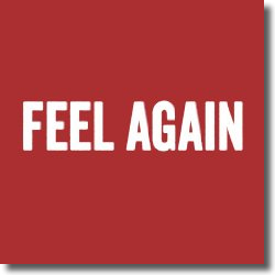 Cover: OneRepublic - Feel Again