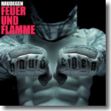 Cover:  Haudegen - Feuer und Flamme