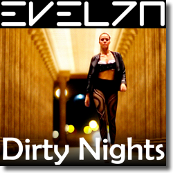 Cover: Evelyn feat. J. Worthy - Dirty Nights