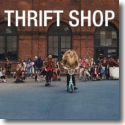 Cover:  Macklemore & Ryan Lewis feat. Wanz - Thrift Shop