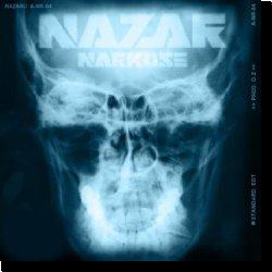 Cover: Nazar - Narkose