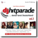Cover:  DJ-Hitparade Vol. 1 2012 - Various Artists